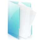 paper, my document, document, file icon