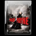 Max Payne v4 icon