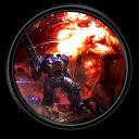 Starcraft 2 26 icon