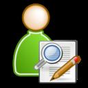 user,customer,account icon