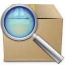 actions document preview archive icon