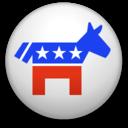 democratic,caucus icon