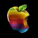 mac,vintage icon