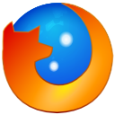 mozilla, firefox, browser icon