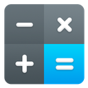 calculator, calc icon