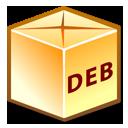 deb icon