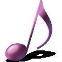 gnome, audio, mime icon