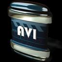 Avi, File icon