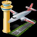 airport, tourism, plane, aeroplane, travel, airplane icon