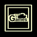 games,tank icon