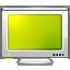 screen, monitor, computer icon