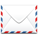 envelope, mail, email icon