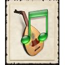 clipping,sound icon