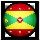 flag, of, grenada icon