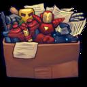 Boxostuff icon