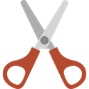 cutting, cut, scissor, cutter, sclssors, hair, scissors icon