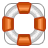 Help, Lifebuoy, Support icon