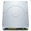 drive,harddisk icon