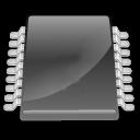 mem, cpu, memory, processor, ram, microchip, kcmmemory icon