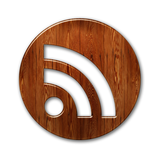 round, feed, circle, rss, subscribe icon