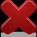 Cross, Delete, Exit, Image, No, Remove icon