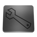 Control, Panel, Px icon