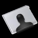human, account, user, folder, profile, people icon