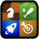 game, ios, game center, center, mac, apple icon