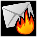 Spamfire icon