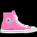 converse,rose icon