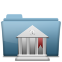 folder,libary icon