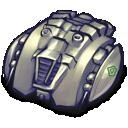 ship, cylon icon