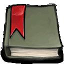 manage,bookmark icon