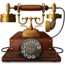 , Telephone icon