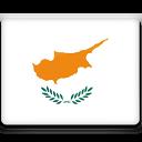 flag, cyprus icon