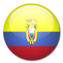 ecuador,flag,country icon