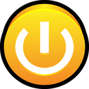 on, turn off, switch, power, off, by, stand icon