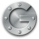 Authenticator, Google icon