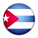 flag,cuba,country icon