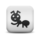 animal,ant icon