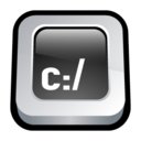 command,prompt icon