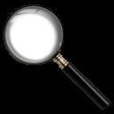 Magnify Search icon