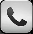 Metal, Phone icon