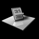 date, schedule, blocked, calendar icon