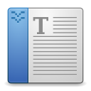 Mimes ooo writer icon