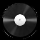 Vinyl White 512 icon