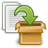 files, 48, archive, add, to icon