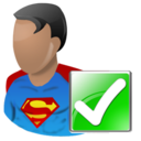 Ok, Superman icon