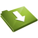 arrow,down,download icon