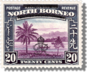 Borneo River icon